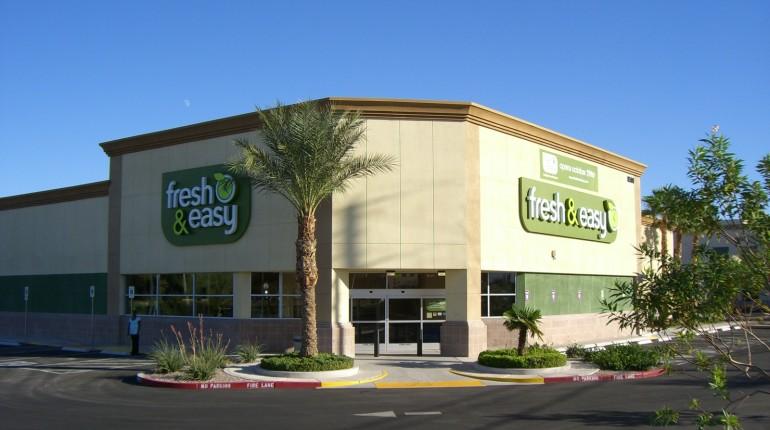 Fresh & Easy Las Vegas